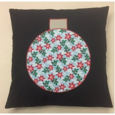 Christmas Bauble Cushion - Thu 21st Dec 2017 - 6.00-8.00pm