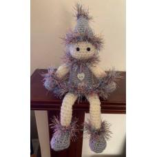 Crochet Christmas Sprite / Elf - Thu 28th  Nov 2019 - 10.00-2.30pm