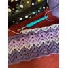 Larksfoot Track Crochet  - Tue 2nd Jul 2019 - 10.00am-12.00pm