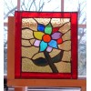 Stained Glass 6 week Course -  STARTS Wed 20th Jun 2018 - 6.30-8.30pm