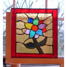 Stained Glass 6 week Course -  STARTS Thu 1st Nov 2018 - 6.00-8.00pm