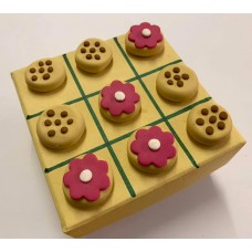 Tic Tac Toe (Noughts & Crosses) Game -  Thu 12th Dec 2019 - 10.00-11.30am
