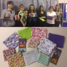 Learn To Sew (4 week course) - Starts Tue 23rd Apr 2019   - 10.00am-12.00pm