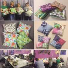 A day of beginners sewing -  Fri 6th Jul 2018 - 9.30am-3.00pm