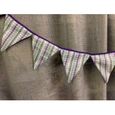 Suzanne Rome - BUNTING - Wed 26th Jun 2019  - 6.30-8.30pm