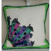 Suzanne Rome - Wonky Village Cushion - Thu 6th Feb 2020  - 10.00am-3.00pm