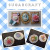 Little Bird Bakery - Sugarcraft Cake Toppers - Fri 29th Jun 2018  - 5.30pm-7.30pm
